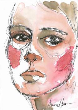 Portrait No.  (16)