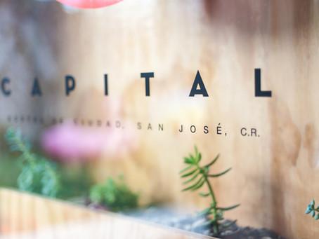 Capital Hostel de Ciudad: Who are we?