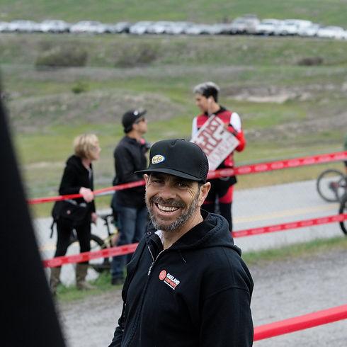 Piedmont Mountain Biking Coach