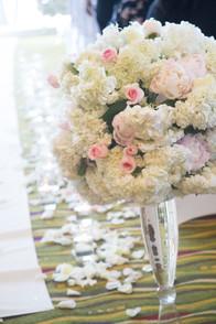 Appleton Wedding florist