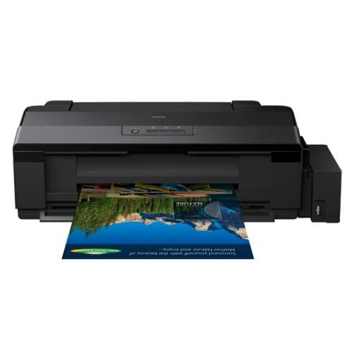 Epson L1800  (up to A3+ Size) Ink Tank Single - Multi-Function Printer
