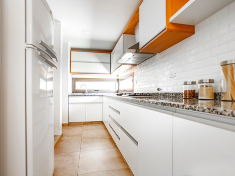 Diseño de mobilirio para remodelacion cocina