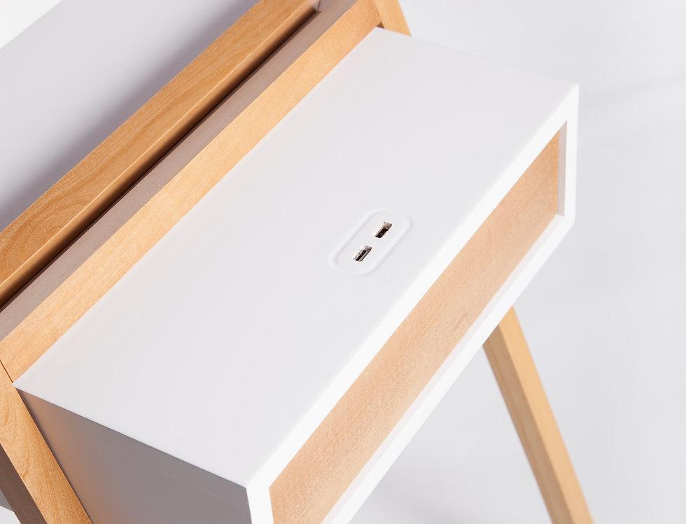 Mesa de luz Puente 2.0 con USB