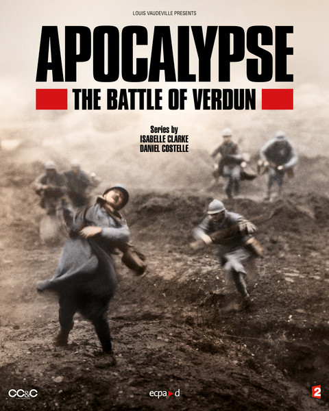 Apocalypse - The Battle of Verdun