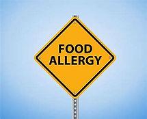 food allery sign.jfif