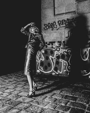 Marlene __ #hautecouture #vogue #vogueit