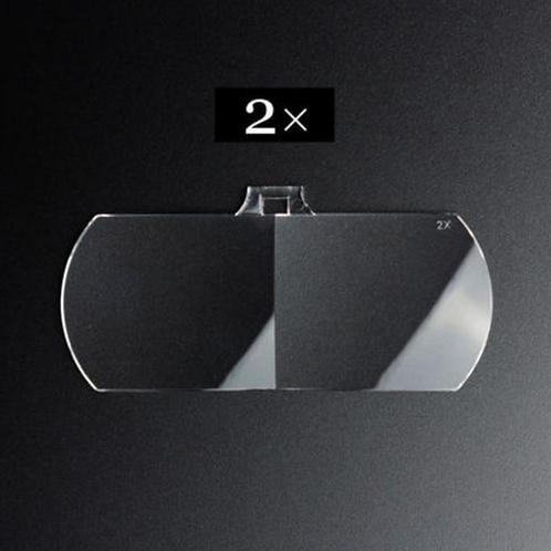交換用レンズ(2.0倍)