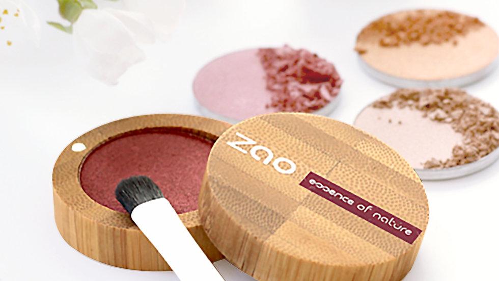 Zao Pearly Eyeshadow