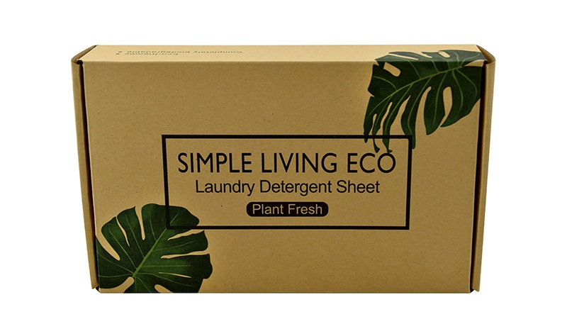 Laundry Detergent Sheets - 60 pack