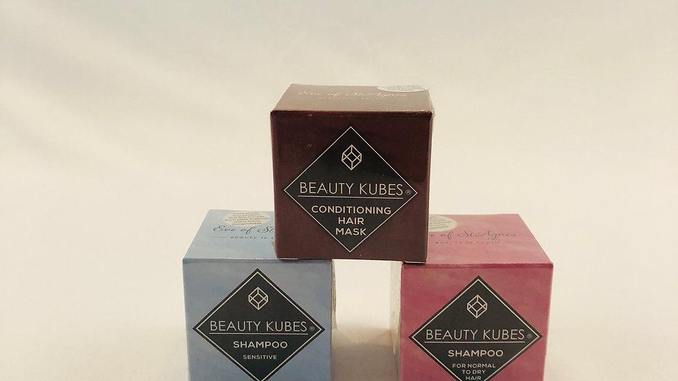 BeautyKubes Bundle