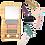 Thumbnail: Zao Ultra Shiny Eyeshadow