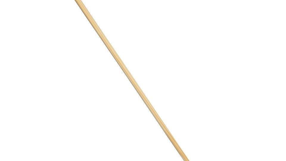 Wooden Plastic-Free Broom (FSC 100%)