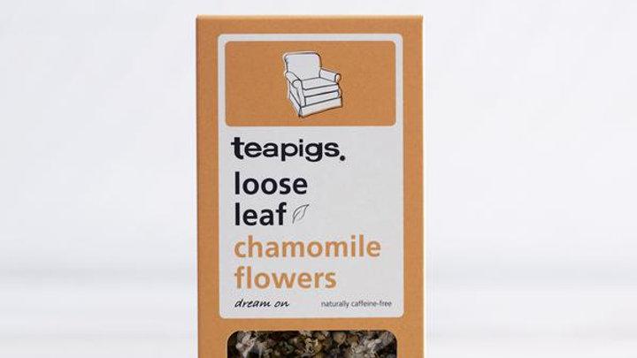 Teapigs Chamomile Loose Leaf Tea - 100g