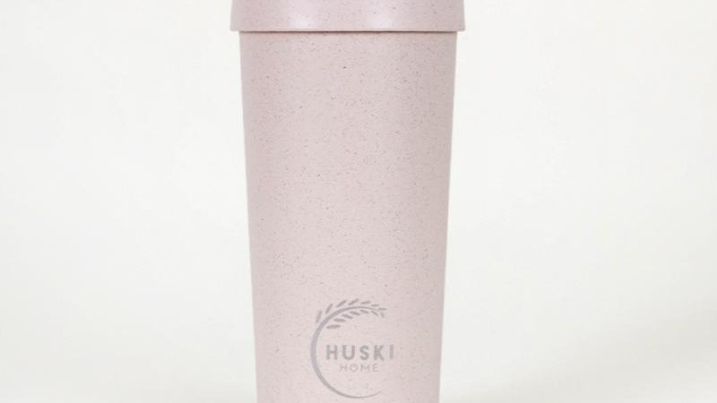 Rice Husk Travel Cup 500ml