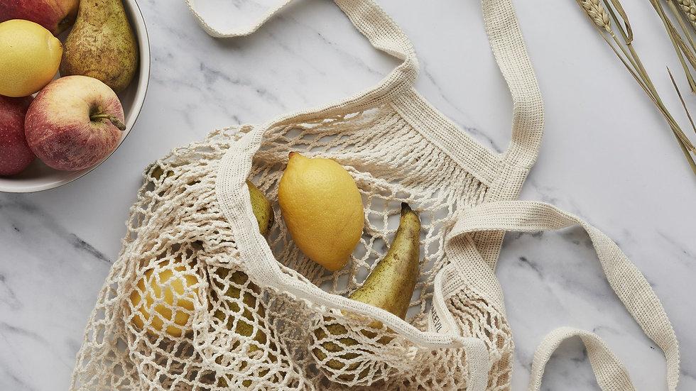 Market Bag - Organic Cotton