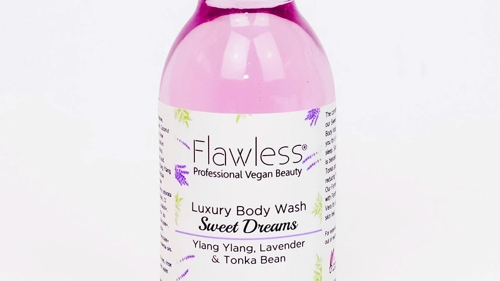 Luxury Body Wash 50ml