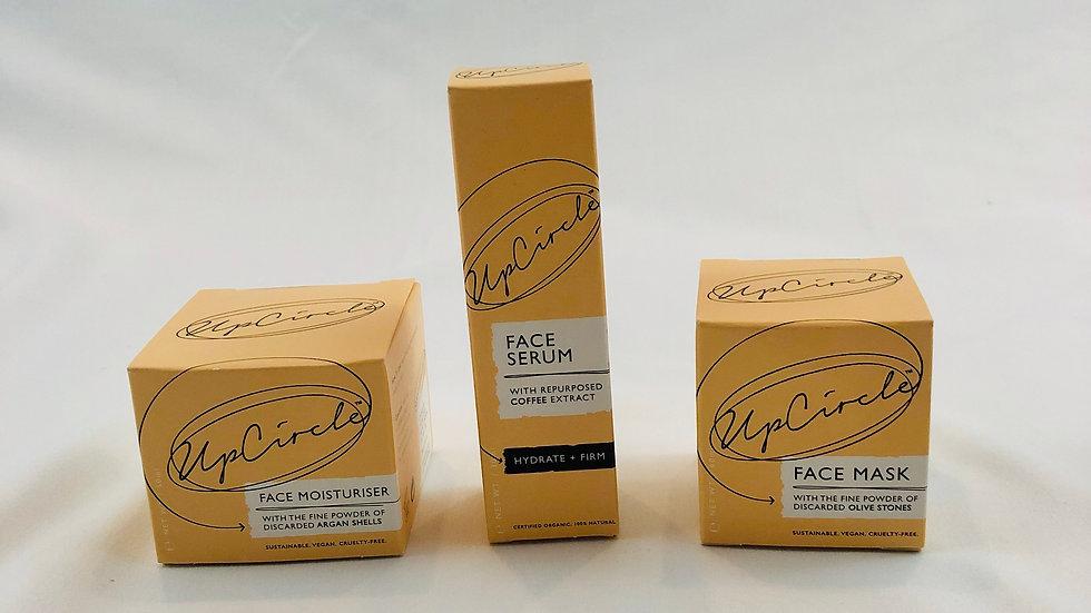 UpCircle Face Bundle