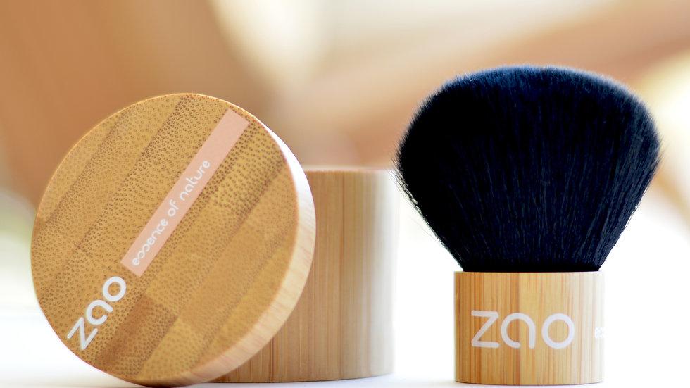 Zao Mineral Silk Foundation