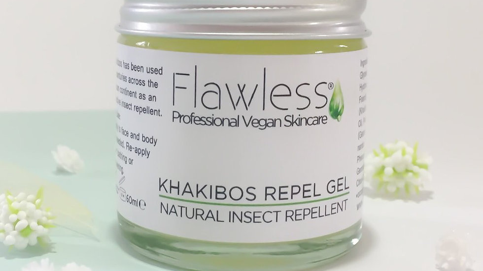 Repel Gel - Natural Insect Repellent 120ml