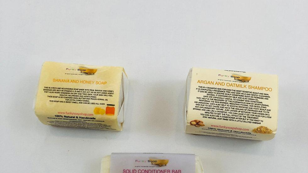Funky Soap Bundle