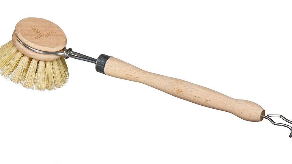 Wooden Dish Brush (FSC 100%)