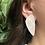 Thumbnail: Ginkgo Leaf Dagger Stud