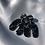 Thumbnail: Black Marble Soft U's
