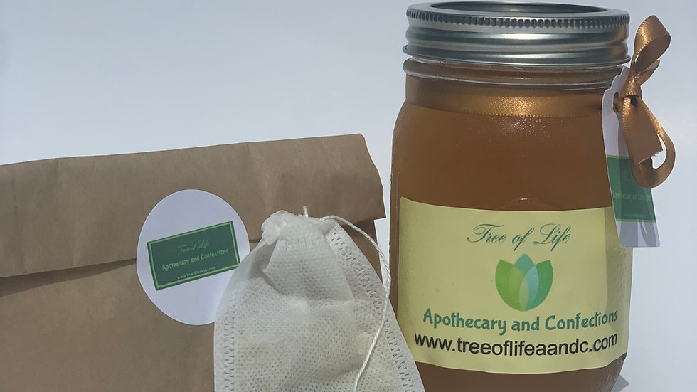 Herbal Relaxation Tea