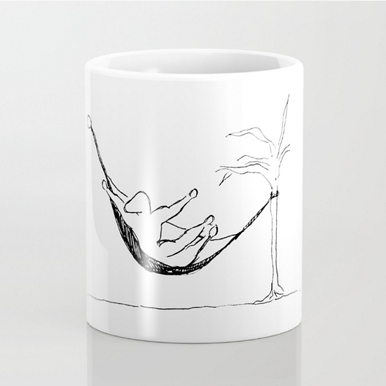 Chill - Mug
