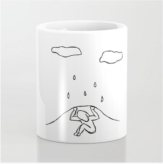 Shaltered - Mug