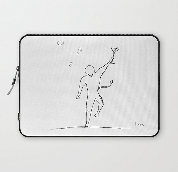 Party - Laptop Sleeve