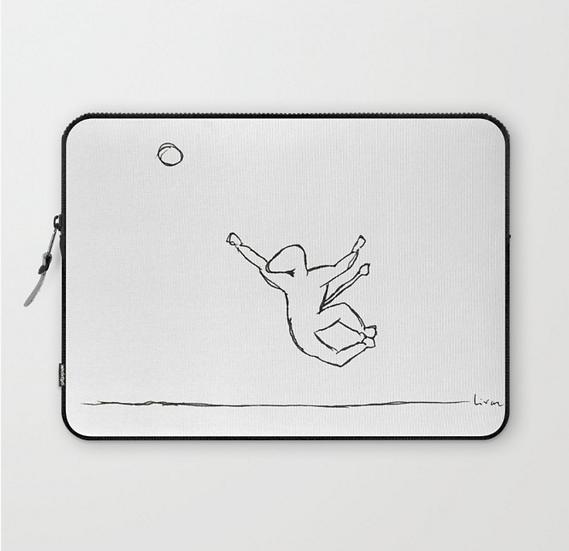 Jump - Laptop Sleeve