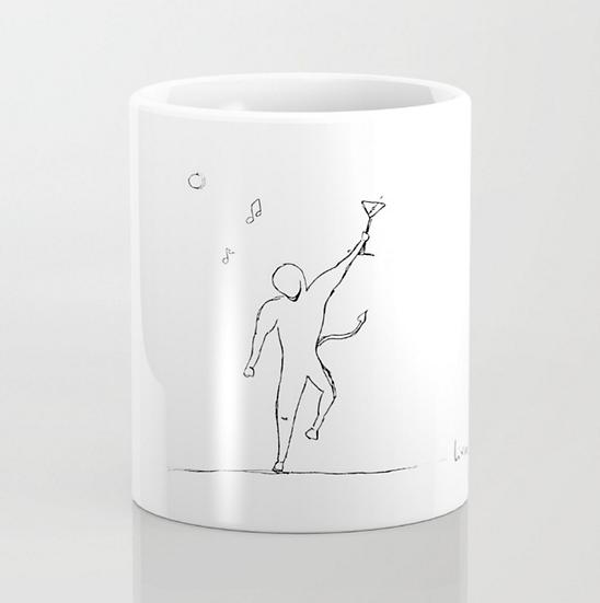 Party - Mug