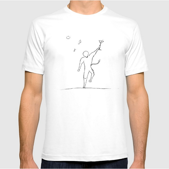 Party - T SHIRT