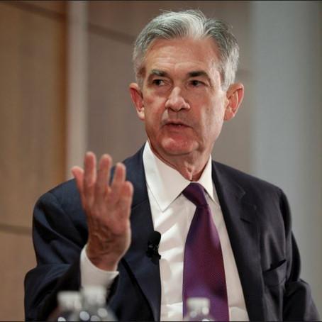 FOMC taper talk again
