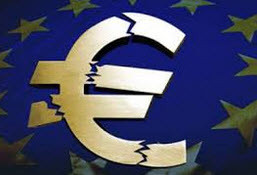 Euro weakness notable as month-end approaches