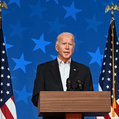 Risk-on returns as Biden confirmed President-elect