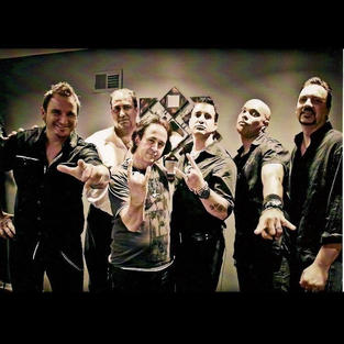 Brent, Stapp and Band