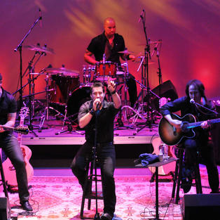 Scott Stapp US Tour