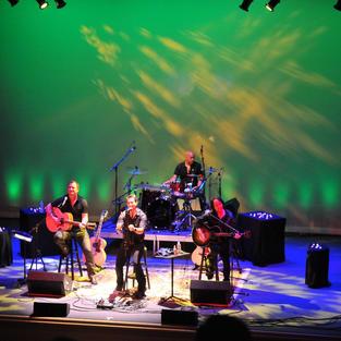 Scott Stapp Band