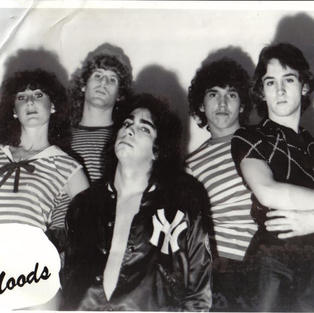 The Moods- Mark 1
