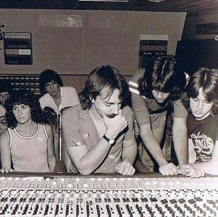 The Moods-Bayshore Recording Studios