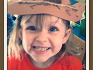 Yee Haw Cowboy!