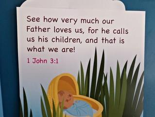 Experience God Christian Program