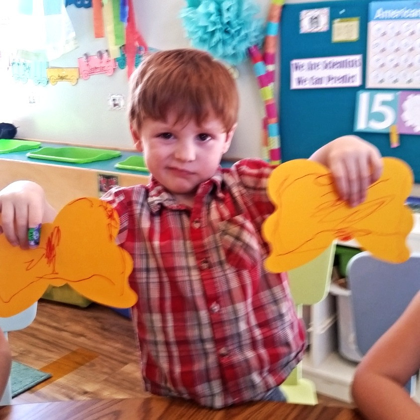Making Monarch Butterflies