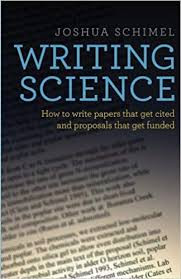 Writing Science: A Book and a blog
