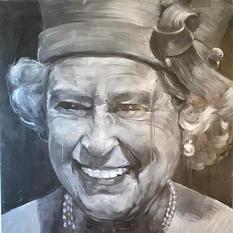 Reine d'Angleterre 2