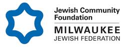 Jewish Community Foundation logo