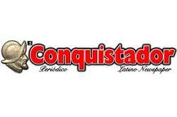 el conquistador logo