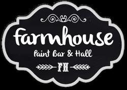 Farmhouse Paint Bar & Hall